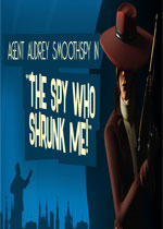 收�s�g�(The Spy Who Shrunk Me)PC破解版