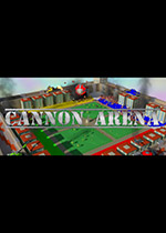 加�r炮�技��(Cannon Arena)PC破解版