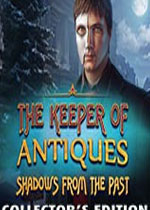 古董守护者4:远古暗影(The Keeper of Antiques: Shadows From the Past)PC破解版