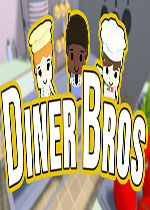 餐�d兄弟(Diner Bros)集成�鬯拘值�DLC硬�P版