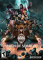 悲兆(Omen Of Sorrow)PC版