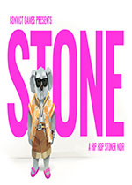 STONE(a hip hop stoner noir)PC硬盘版