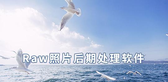 raw照(zhao)片後(hou)期�理(li)�件