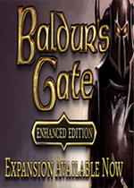 博德之�T:增��版(Baldur's Gate:Enhanced Edition)整合DLC中文PC破解版v1.3.2053