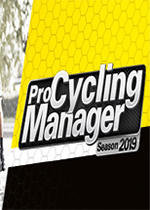 ��I自行���理2019(Pro Cycling Manager 2019)PC版