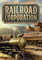 铁路公司(Railroad Corporation)PC中文破解版