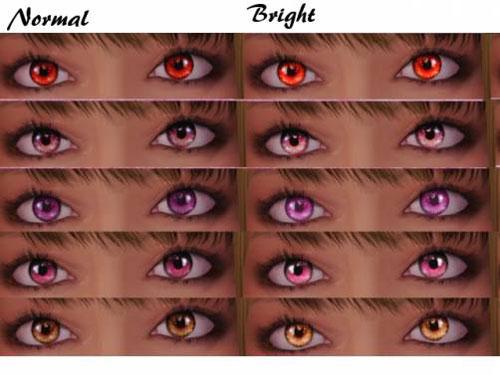 上古卷轴5天际新的眼睛MOD截图0