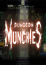 餐�a地城(Dungeon Munchies)PC中文版