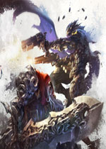 暗黑血�y:��世�o(Darksiders Genesis)PC中文版