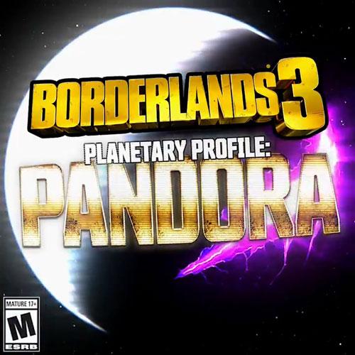 《无主之地3》游戏截图