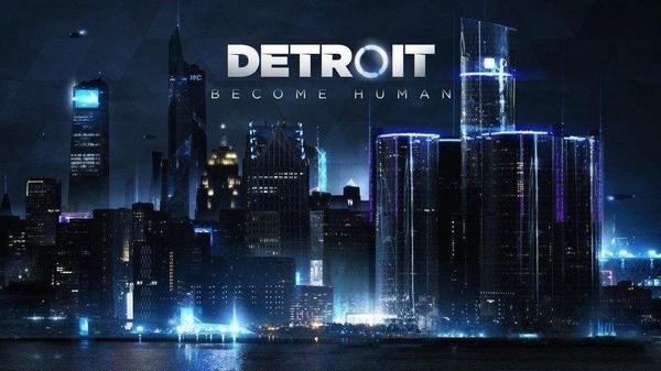 底特律变人游戏截图