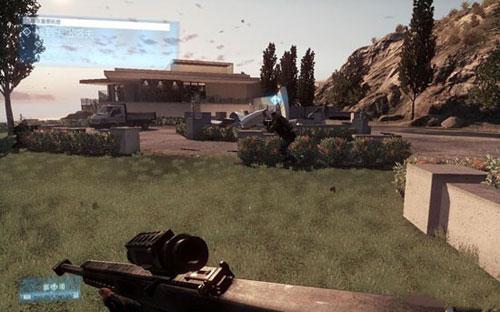 战地3游戏截图4