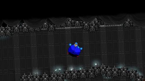 《HORACE》游戏截图2