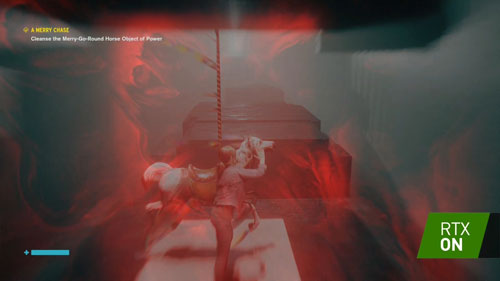 《Control》游戏截图3