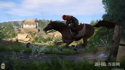 天国:拯救游戏宣传图4
