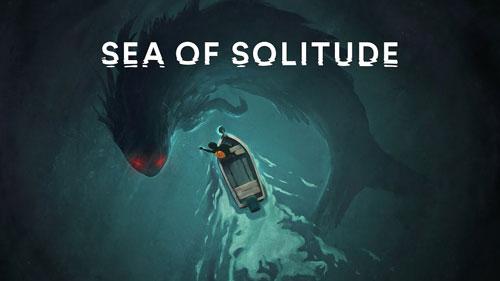 《孤独之海》游戏截图