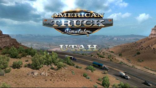 《美国卡车模拟》游戏截图