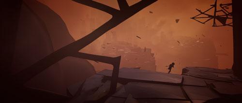 《风向标》游戏截图2
