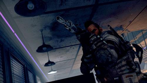《使命召唤15》游戏截图2
