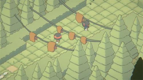 《恐龙猎人逃出迷失峡谷》游戏截图5