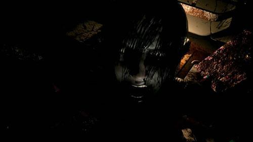 《疯狂之月》游戏截图3