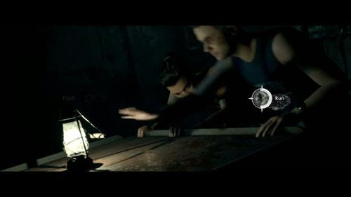 《黑相集:棉兰号》游戏截图5