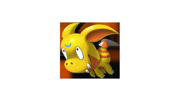 石器时代M游戏中凯比系宠物