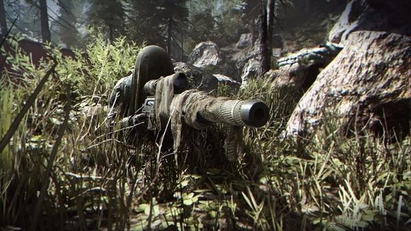 使命召唤16现代战争游戏截图2