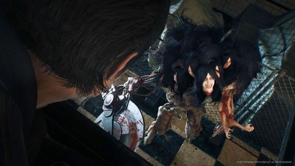 恶灵附身2游戏图片4