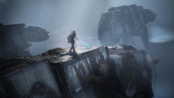 星球大战绝地游戏图片2
