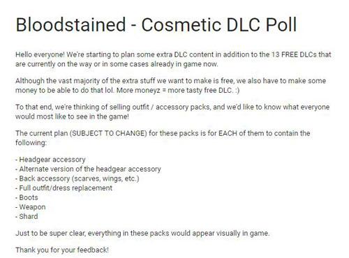 《血污:夜之仪式》DLC调查