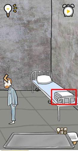 逃离医院不容易第5关图2