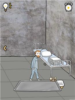 逃离医院不容易第8关2