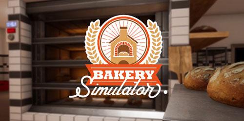 《面包店模拟器》游戏截图