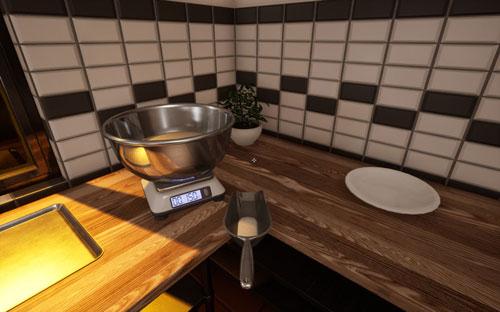 《面包店模拟器》游戏截图4