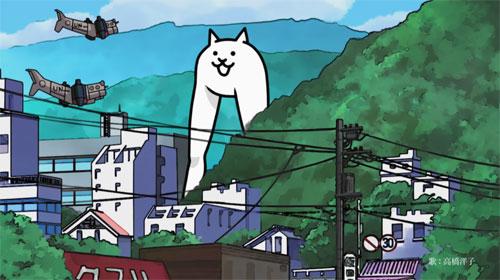 《猫咪大战争》游戏截图7