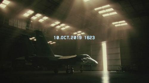 《皇牌空战7:未知空域》游戏截图7