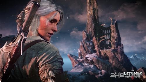 巫师3:狂猎游戏宣传图4
