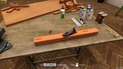 《木工模拟器》游戏截图8