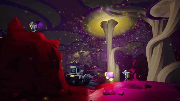 异星探险家游戏截图