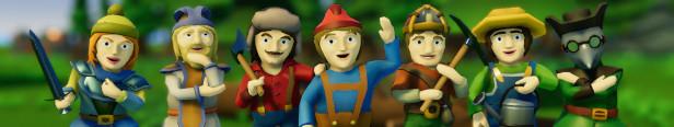 开拓者的财富游戏截图