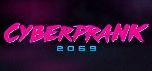 《赛博恶作剧2069》 游戏图标