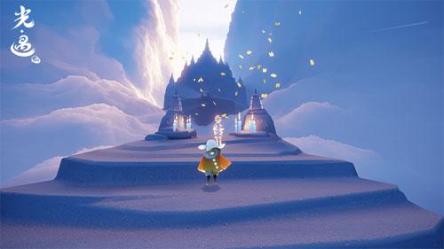 《Sky光·遇》游戏截图