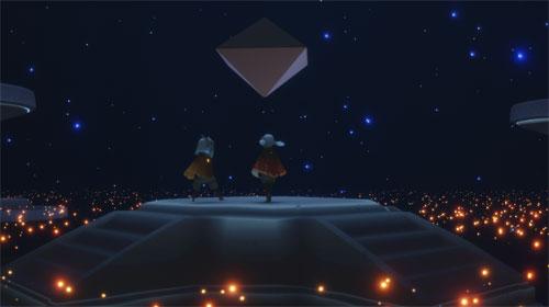 《Sky光·遇》游戏截图3