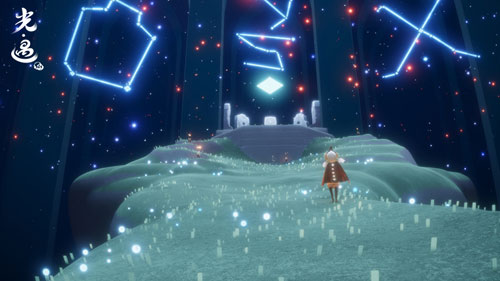 《Sky光·遇》游戏截图2