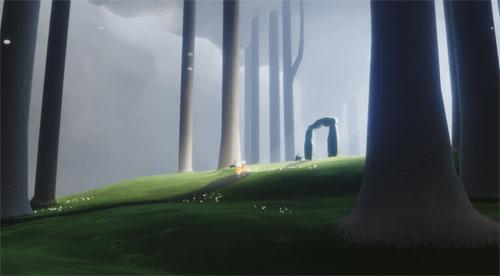 《Sky光·遇》游戏截图4
