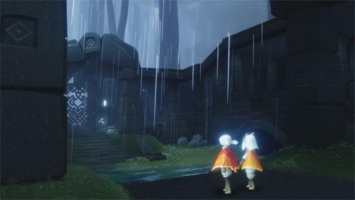 《Sky光·遇》游戏截图5