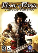 波斯王子3:王者无双PC中文版