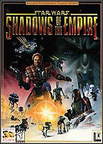 星球大战:帝国的阴影(Star Wars: Shadows of the Empire)PC破解版