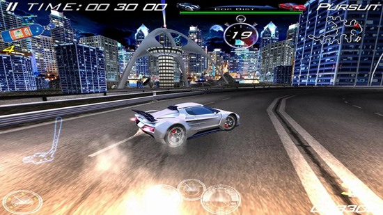 极速赛车5截图2
